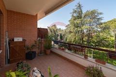 One-bedroom Apartment of 75m² in Via Bruno Serotini 45