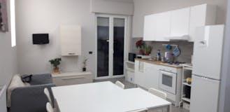 Two-bedroom Apartment of 70m² in Via Giovanni Bernardi