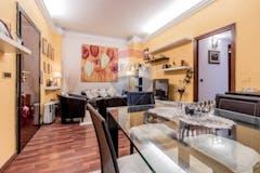 One-bedroom Apartment of 73m² in Via Dei Monti Di Primavalle