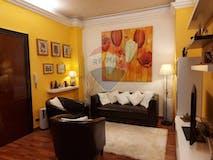 One-bedroom Apartment of 73m² in Via Dei Monti Di Primavalle 194