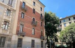One-bedroom Apartment of 42m² in Via G. C. Procaccini 63