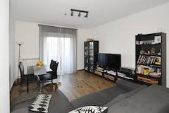 Two-bedroom Apartment of 80m² in Via Dei Valtorta