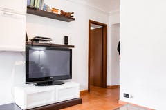 Two-bedroom Apartment of 120m² in Corso Casale 228