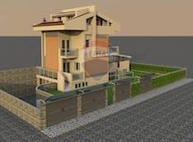 Two-bedroom Apartment of 85m² in Via Ecateo di Mileto 12