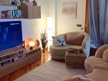 Two-bedroom Apartment of 100m² in Via Trontano