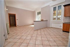 Two-bedroom Apartment of 110m² in Via Ruggero Leoncavallo