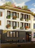 One-bedroom Apartment of 52m² in Via Fioravanti 32