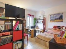 One-bedroom Apartment of 50m² in Via Dei Rangoni