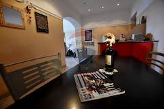 Three-bedroom Apartment of 130m² in Viale Brianza 36