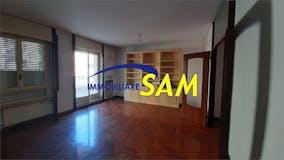 Three-bedroom Apartment of 145m² in Via Tertulliano 38
