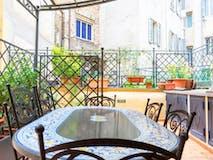Three-bedroom Apartment of 164m² in Via Bergamo 20