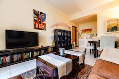 One-bedroom Apartment of 71m² in Via Tomba Di Nerone 14/A